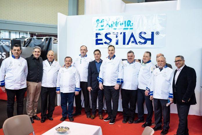 Πραγματοποιήθηκε ο 1ος Μεσογειακός Διαγωνισμός Μαγειρικής και Ζαχαροπλαστικής