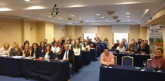 Πραγματοποιήθηκε το 2ο επιμορφωτικό σεμινάριο του ΕΛΓΟ για τους νέους αγρότες