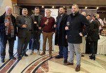 Πραγματοποιήθηκε η έκθεση Κρητικού κρασιού ΟιΝοτικά 2020 στα Χανιά