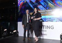Σημαντική διάκριση για Εβρίτικη εταιρεία ψηφιακών εκτυπώσεων σε μετάξι