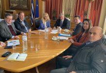 Στρατηγικό σχέδιο για την ελαιοκομία βάζουν στα σκαριά ΥΠΑΑΤ και Διεπαγγελματική Ελαιολάδου