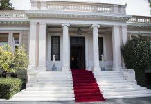 Συνάντηση Βορίδη - Γεραπετρίτη για την αναστολή διώξεων σε διοικήσεις συνεταιρισμών