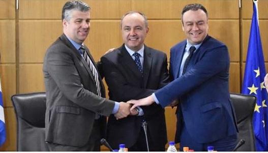 Συνεργασία ΣEBE και Επιμελητήριου Έβρου για την ενίσχυση της εξωστρέφειας