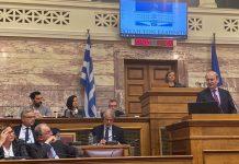 Συνεργασία ΥΠΕΝ με υπουργείο Οικονομικών και τράπεζες για «πράσινες» χρηματοδοτήσεις