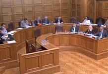 Συνεταιριστικό νομοσχέδιο: Δείτε σε ζωντανή σύνδεση τη συζήτηση στη Βουλή