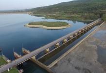 Συντηρήσεις στα φράγματα των ποταμών Αξιού και Αλιάκμονα το επόμενο διάστημα