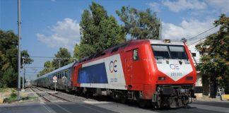 ΤΡΑΙΝΟΣΕ: Θα αποζημιωθούν οι επιβάτες - Ο ΟΣΕ αναλαμβάνει την ευθύνη