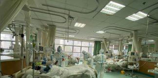 Στα 56 τα νέα κρούσματα από κορωνοϊό στην Ελλάδα - 1.212 στο σύνολο, στους 43 οι νεκροί