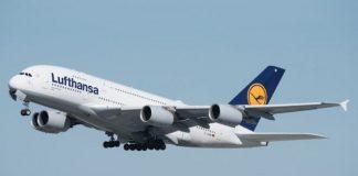 Η Lufthansa ακύρωσε περίπου 7.100 πτήσεις έως τέλος Μαρτίου λόγω κορωνοϊού