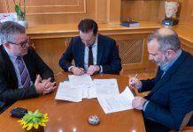 Αλεξανδρούπολη: Η ΔΕΥΑΑ εκσυγχρονίζει την λειτουργία των δικτύων ύδρευσης