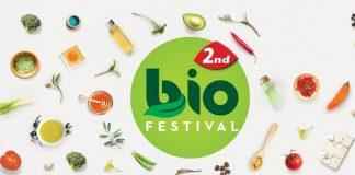 Από 8 έως 10 Μαΐου 2020 θα πραγματοποιηθεί το 2ο Bio Festival στην Τεχνόπολη