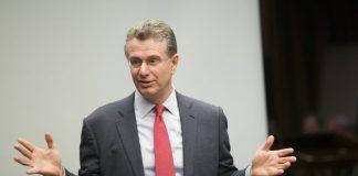 Ο Δημήτρης Παπαλεξόπουλος προτείνεται από το ΔΣ του ΣΕΒ για τη θέση του προέδρου του Συνδέσμου