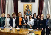 Το ΕΒΕΠ στηρίζει με δράσεις τη «Γυναικεία Επιχειρηματικότητα»