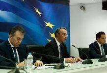Επέκταση ενίσχυσης 800 ευρώ σε 1,7 εκατ. εργαζομένους - Δώρο Πάσχα στο σύνολό του και στην ώρα του