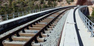 Κανένας επιβάτης τραυματίας από τον εκτροχιασμό του τρένου στην Πάτρα