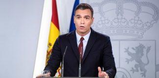 Σε κατάσταση έκτακτης ανάγκης η Ισπανία - Κλείνουν τα σύνορα τους Ουκρανία και Τσεχία