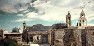 Κλείνει η Βασιλική της Γεννήσεως στην Βηθλεέμ - Απαγόρευση σε ξενοδοχεία της Δυτικής Όχθης να υποδέχονται τουρίστες