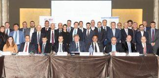 Μνημόνιο συνεργασίας μεταξύ ΣΕΒΕ και Ελληνοτουρκικού Εμπορικού Επιμελητηρίου