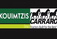 Νέα συνεργασία της KOUIMTZIS Group με τον ιταλικό Οίκο Carraro