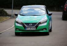 Nissan, TenneT και The Mobility House: Τα ηλεκτρικά αυτοκίνητα εξοικονομούν πλεόνασμα αιολικής ενέργειας και μειώνουν το CO2