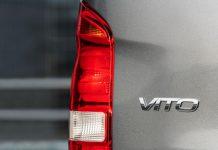 Πρεμιέρα για τα νέα Vito και eVito της Mercedes την Τρίτη 10 Μαρτίου