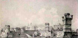 Ρόδος: Με ολόγραμμα θα «αναστηλωθεί» ο πύργος του Naillac.