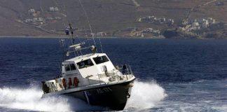Στόχος της τουρκικής ακταιωρού ήταν ο εμβολισμός του ελληνικού σκάφους, αναφέρει το υπ. Ναυτιλίας