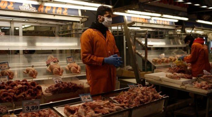 Χωρίς προβλήματα η τροφοδοσία κρέατος στην εγχώρια αγορά