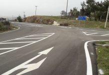 Υπό εκτέλεση μεγάλο έργο για τη βελτίωση της οδικής ασφάλειας στη Ροδόπη