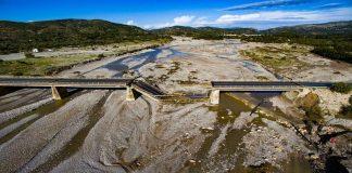 Ανάδοχος για την κατασκευή της νέας γέφυρας του ποταμού Μάκκαρη