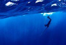 Απαγορεύεται η υποβρύχια αλιεία, η κολύμβηση και η χρήση θαλάσσιων μέσων αναψυχής, λέει το υπ. Ναυτιλίας