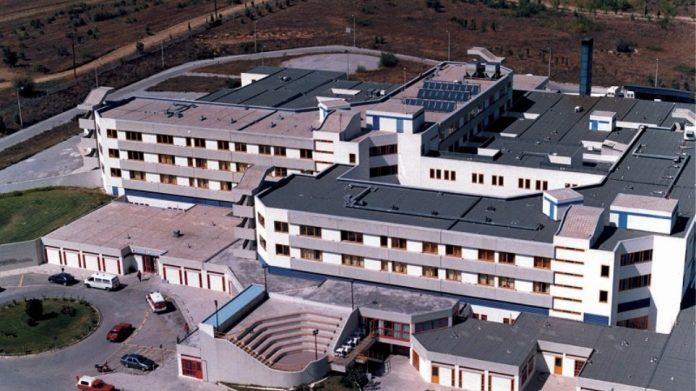 Το συγκεκριμένο χρηματικό ποσό θα καλύψει όλες τις άμεσες και αναγκαίες δαπάνες για τον πλήρη ιατρομηχανολογικό εξοπλισμό του Νοσοκομείου.