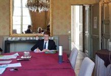 Γαλλία: Ο υπουργός Γεωργίας ζητά από την Κομισιόν την έγκριση χρηματοδότησης Απόσταξης κρίσης οίνων