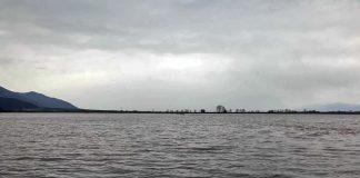 Καβάλα: O κάμπος στους Φιλίππους μετατράπηκε σε… λίμνη - Σε απόγνωση οι αγρότες (βίντεο-φωτός)