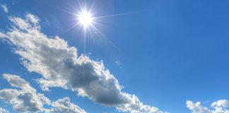 Βελτίωση του καιρού την Παρασκευή με λιακάδα και άνοδο της θερμοκρασίας