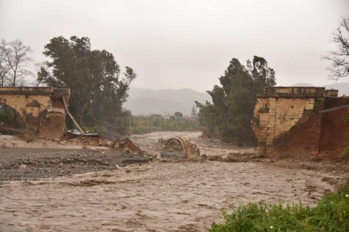 Κοινοτική χρηματοδότηση 4,5 εκατ. ευρώ στην Κρήτη για τις ζημιές από τις πλημμύρες του 2019