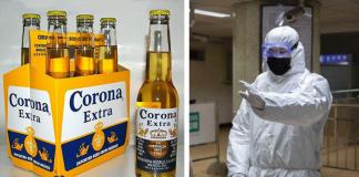 Κορωνοϊός: Μπύρα Corona τέλος - Γιατί σταματά η παραγωγή της