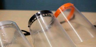 Κορωνοϊός: H Nissan στις ΗΠΑ κατασκευάζει με 3D εκτύπωση μάσκες προστασίας προσώπου