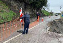 Λαμία: Ζημιές από πλημμύρες σε Εύβοια, Βοιωτία και Φθιώτιδα
