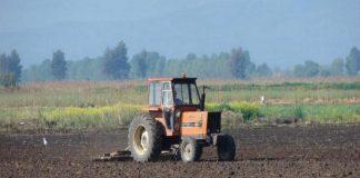 Σύσκεψη με αγρότες στο Δήμο Αμυνταίου για τα αδιάθετα προιόντα