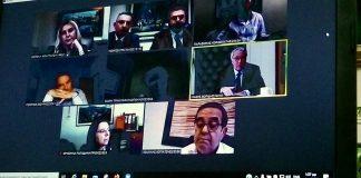 Το μέτρο της αποστάξεως κρίσης, το θέμα τηλεδιάσκεψης του Μ. Βορίδη με φορείς του αμπελοοινικού κλάδου