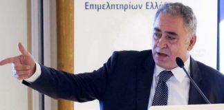 Το Ε.Ε.Α. ζητά άμεση μείωση της φορολογίας από το 24% στο 20% και μείωση κατά 50% του φόρου προκαταβολής