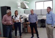 Αποκτά νέα δυναμική το Εδαφολογικό Εργαστήριο στην Αμαλιάδα