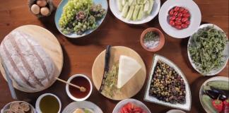 Βίντεο της Περιφέρειας Κρήτης για τα διατροφικά προϊόντα του νησιού
