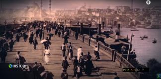 COSMOTE HISTORY: Tιμά την επέτειο από τη Γενοκτονία των Ποντίων με ειδικές προβολές και ντοκιμαντέρ