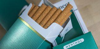 ΕΕ: Σε ισχύ από σήμερα η απαγόρευση πώλησης τσιγάρων μεντόλ