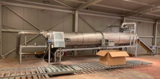 Εργοστάσιο παραγωγής λαθραίου καπνού εντοπίστηκε στο Λαύριο