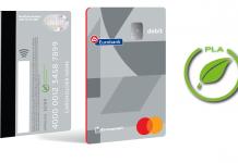 Eurobank: Νέα εποχή βιοδιασπώμενο καρτών για πρώτη φορά στην Ελλάδα