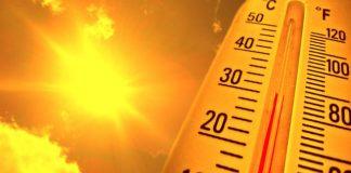 Εθνικό Αστεροσκοπείο: Ίσως το Σαββατοκύριακο σπάσουν ρεκόρ θερμοκρασίας δεκαετιών για μήνα Μάιο