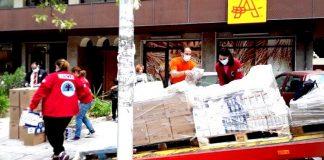 INTERAMERICAN: Συνεισφορά κοινωνικής αλληλεγγύης με 4,3 τόνους τροφίμων κατά την περίοδο της κρίσης